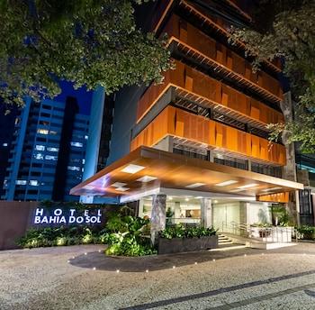 巴海索爾飯店 Hotel Bahia Do Sol