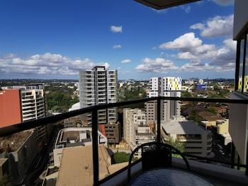 菲奧里公寓飯店 Fiori Apartments