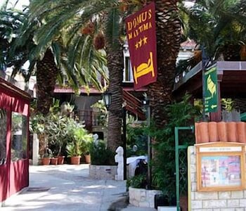 Hotel - Domus Maritima
