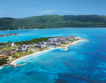 Secrets St. James Montego Bay - Luxury All Inclusive