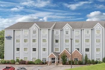 Hotel - Microtel Inn & Suites by Wyndham Waynesburg