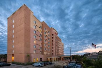 Hotel - Courtyard by Marriott Houston Medical Center