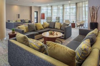 休士頓醫學中心/NRG 公園萬怡飯店 Courtyard by Marriott Houston Medical Center/NRG Park