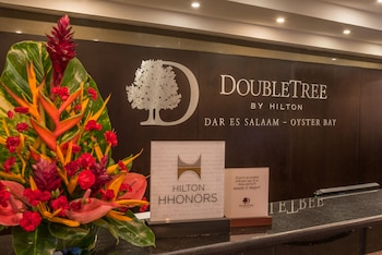 . DoubleTree by Hilton Dar es Salaam - Oyster Bay