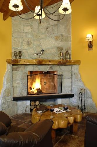 Charming - Luxury Lodge & Private Spa, Bariloche