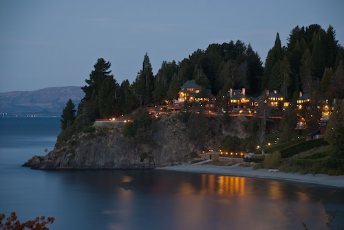 Charming - Luxury Lodge & Private Spa, Bariloche