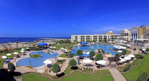 Kairaba Mirbat Resort, Marbat