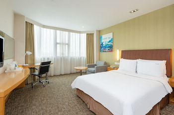 Hotel - Holiday Inn Express Shanghai Jinqiao Central