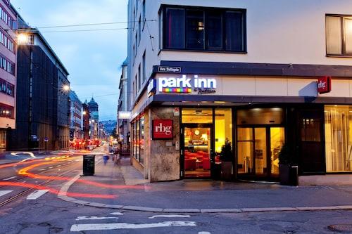 Promocje Park Inn by Radisson