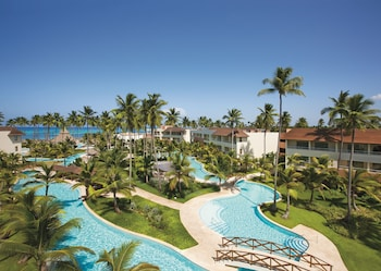 Hotel - Secrets Royal Beach Punta Cana - Adults Only