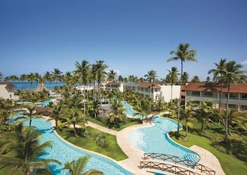 Hotel - Secrets Royal Beach Punta Cana - Adults Only