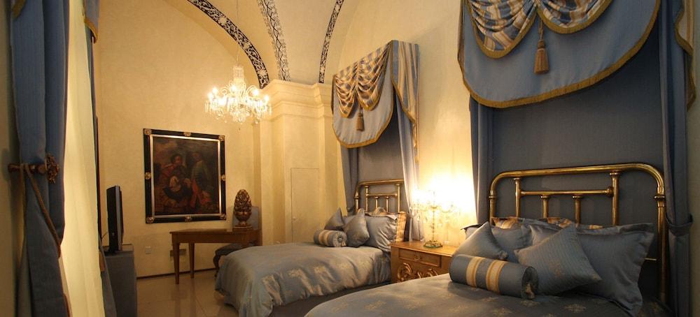 팔라시오 보르게제(Palacio Borghese) Hotel Image 8 - Guestroom