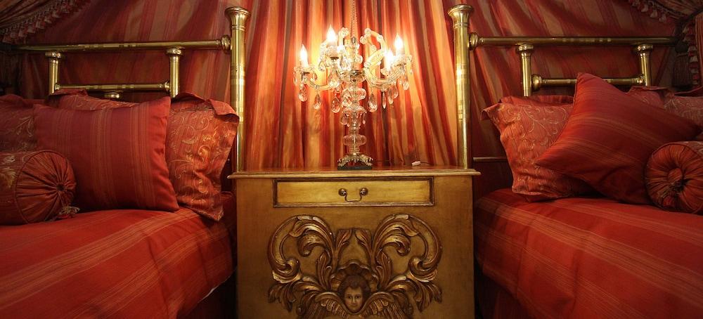 팔라시오 보르게제(Palacio Borghese) Hotel Image 5 - Guestroom