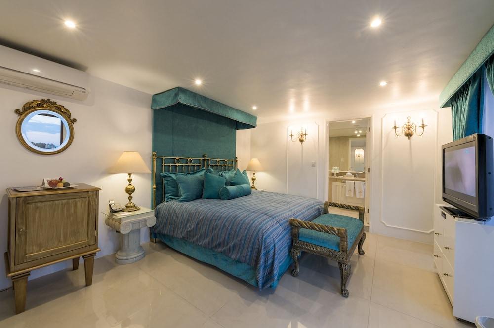 팔라시오 보르게제(Palacio Borghese) Hotel Image 14 - Guestroom