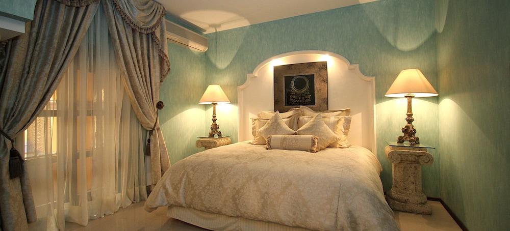 팔라시오 보르게제(Palacio Borghese) Hotel Image 12 - Guestroom