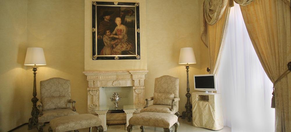 팔라시오 보르게제(Palacio Borghese) Hotel Image 28 - Meeting Facility