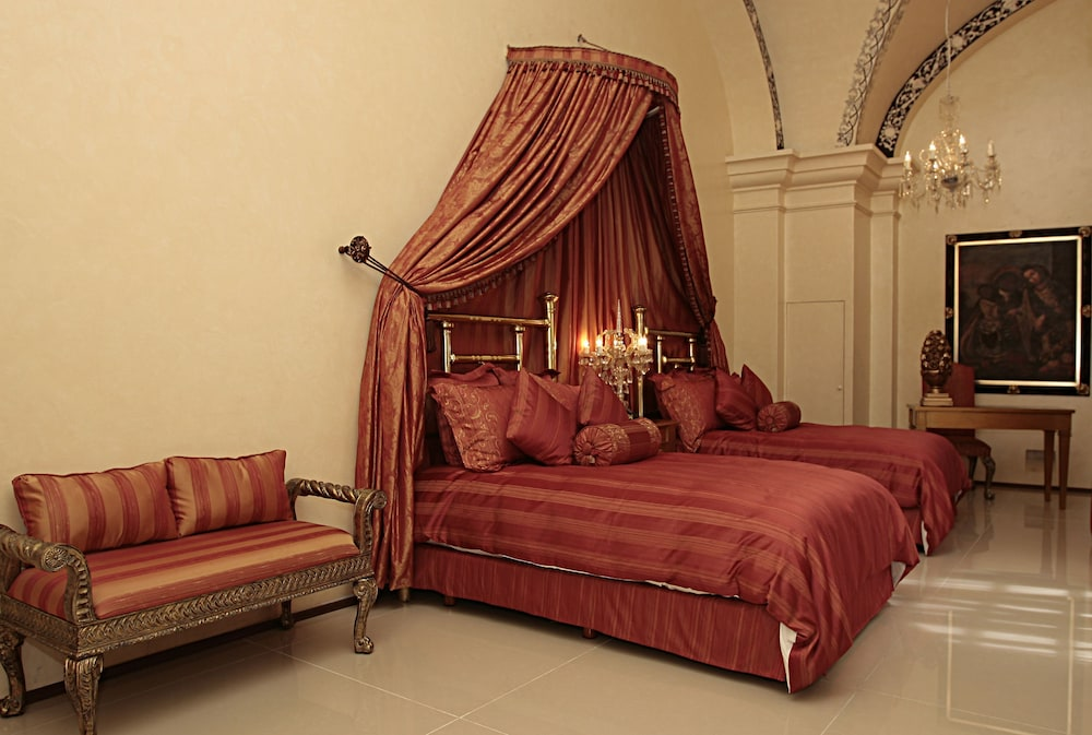 팔라시오 보르게제(Palacio Borghese) Hotel Image 10 - Guestroom