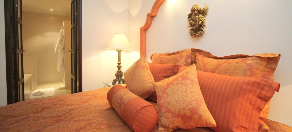 팔라시오 보르게제(Palacio Borghese) Hotel Image 9 - Guestroom