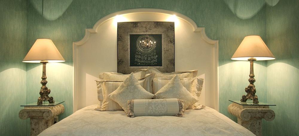 팔라시오 보르게제(Palacio Borghese) Hotel Image 11 - Guestroom
