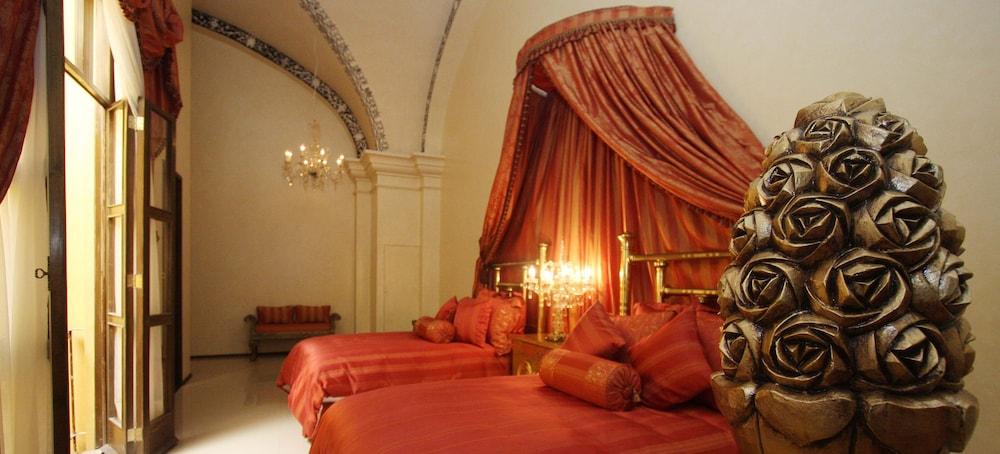 팔라시오 보르게제(Palacio Borghese) Hotel Image 6 - Guestroom