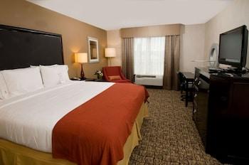 Room, 1 King Bed, Non Smoking (Leisure)