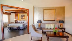 Mabuhay Suite Room