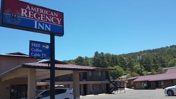 Hotel - American Regency Inn