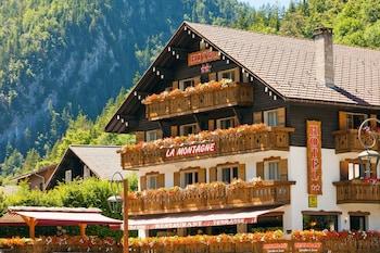 Hotel - Hôtel La Montagne