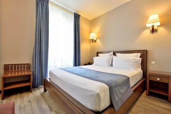Hotel - Hotel Capitole