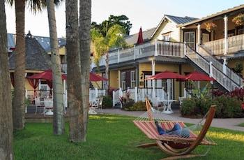 Hotel - Bayfront Marin House