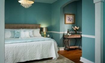 Room (7 Burgess Cottage)