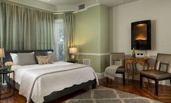 Room (3 Hopkins Cottage)