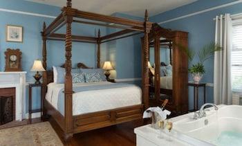 Room (2 Marie Antoinette)