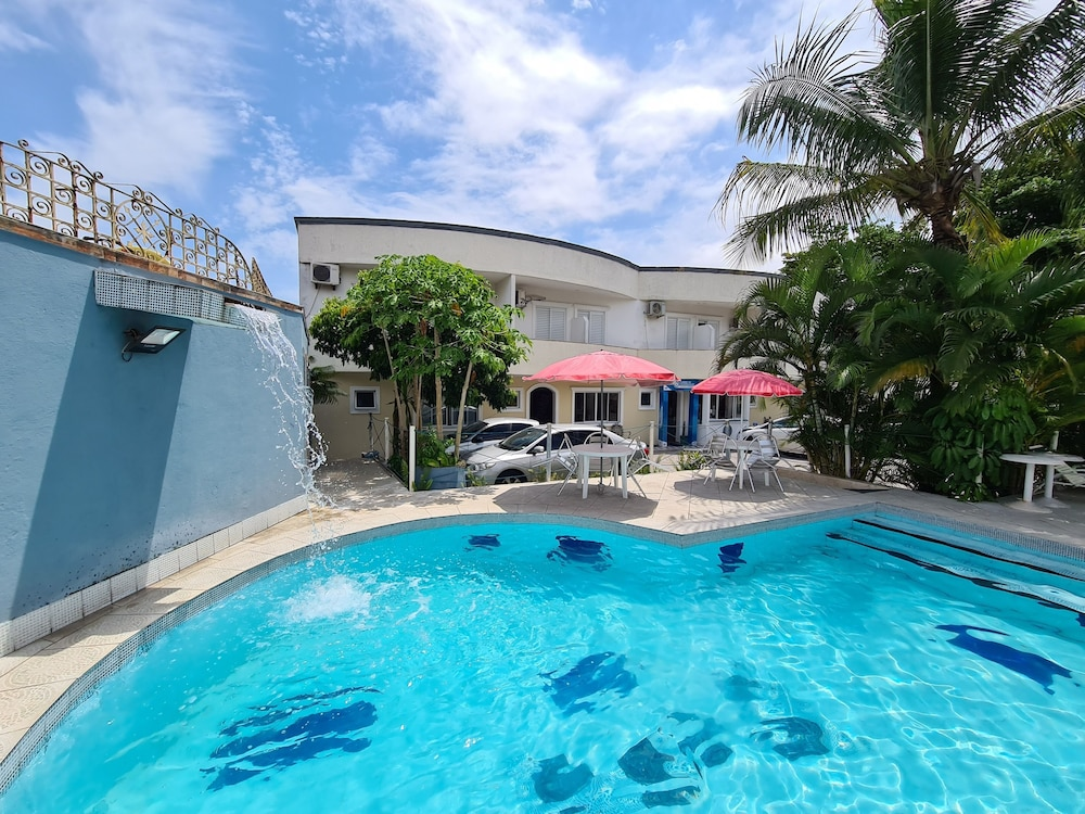 Iracemar Hotel Guaruja, Featured Image