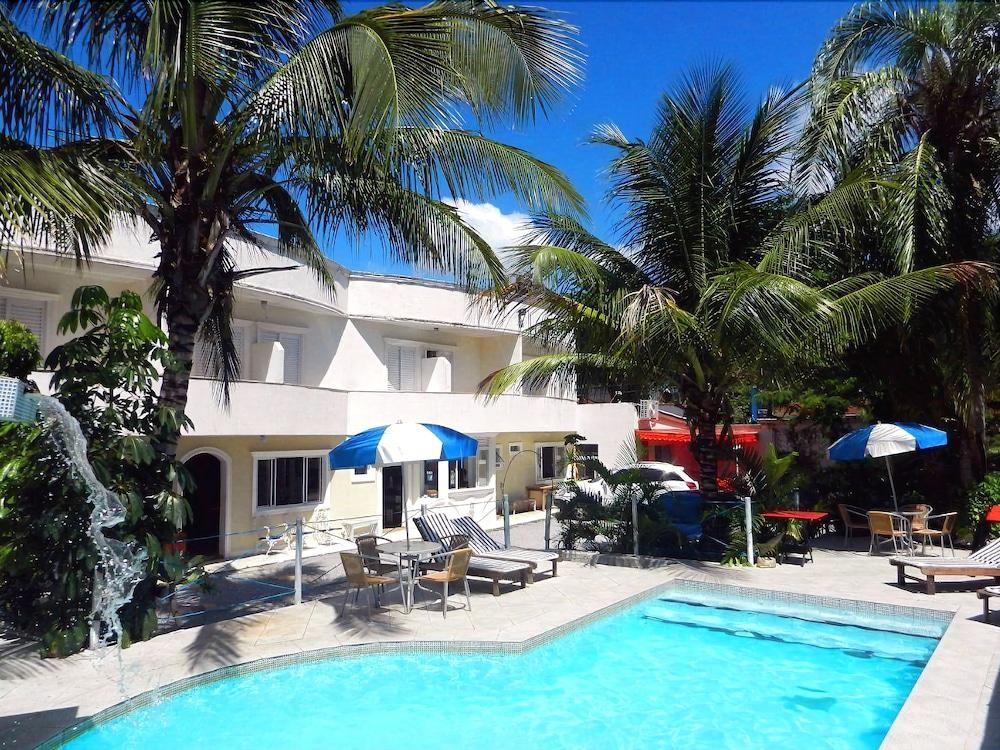 Iracemar Hotel Guaruja, Imagen destacada