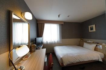 エコノミー シングル ルーム 1 ベッドルーム|ホテルリバージュアケボノ