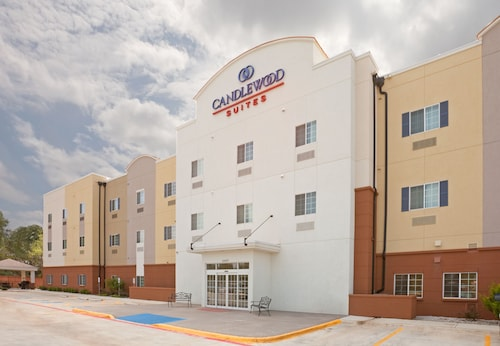 . Candlewood Suites Mount Pleasant