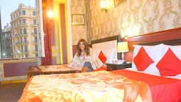 Deluxe Double Or Twin Room, 2 Bedrooms, City View