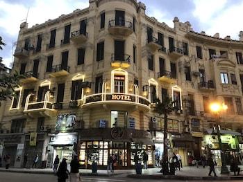 Hotel - Cairo Inn