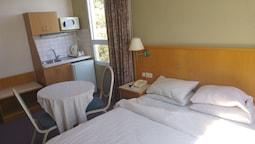 Double Room, Kitchenette