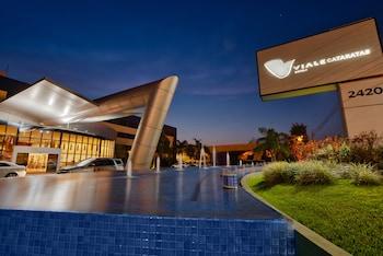 維雅列卡塔拉塔斯飯店 Viale Cataratas Hotel