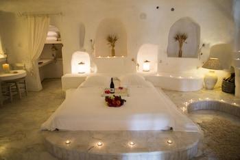 Hotel - Les Maisons de Cappadoce
