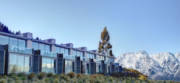 Swiss-Belsuites Pounamu Queenstown - Featured Image