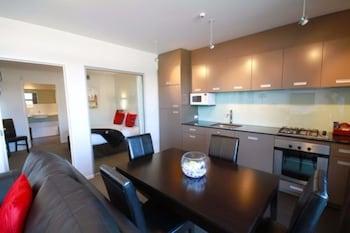 Alpine Two Bedroom Suite
