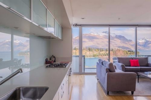 Swiss-Belsuites Pounamu Queenstown, Queenstown-Lakes