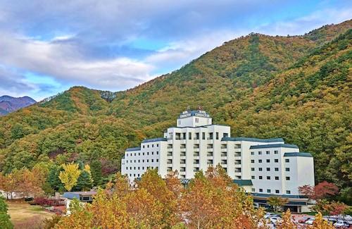 Kensington Hotel Seorak, Sokcho