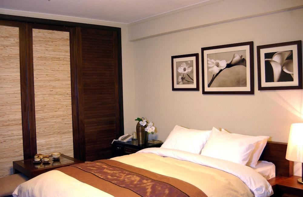 설악 켄싱턴 스타 호텔