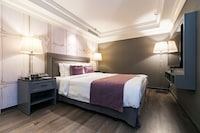 Junior Suite, 1 Double Bed