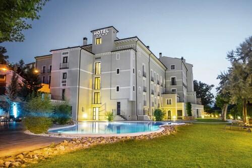 . Hotel Balneario Alhama de Aragon