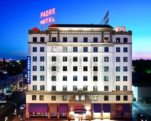 . The Padre Hotel